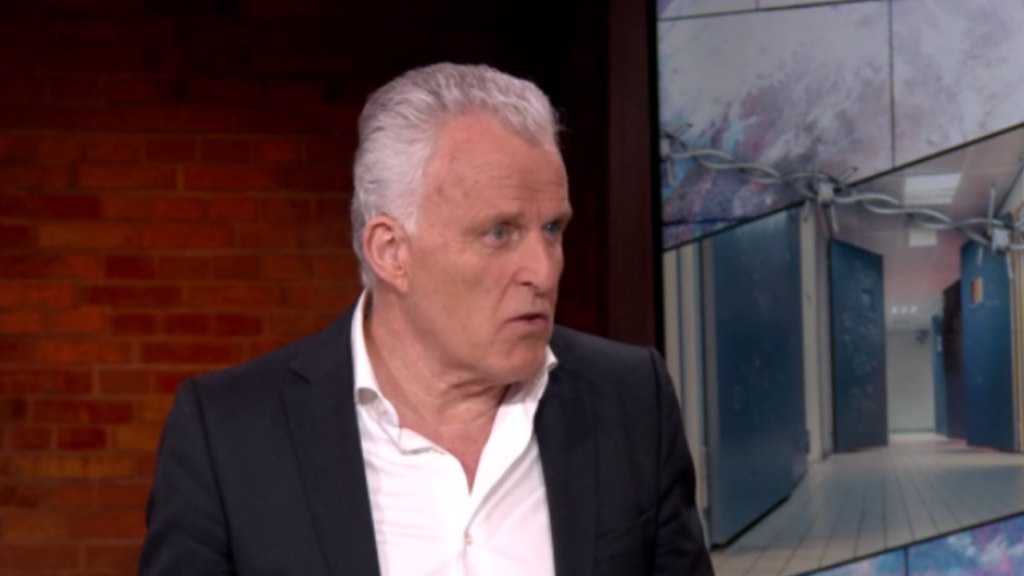Peter R. vindt toestand in Nederlandse gevangenissen zorgwekkend