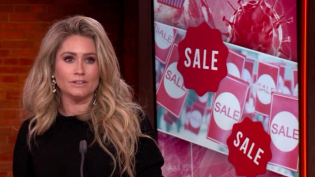 Bekende winkeliers pleiten om sale uit te stellen