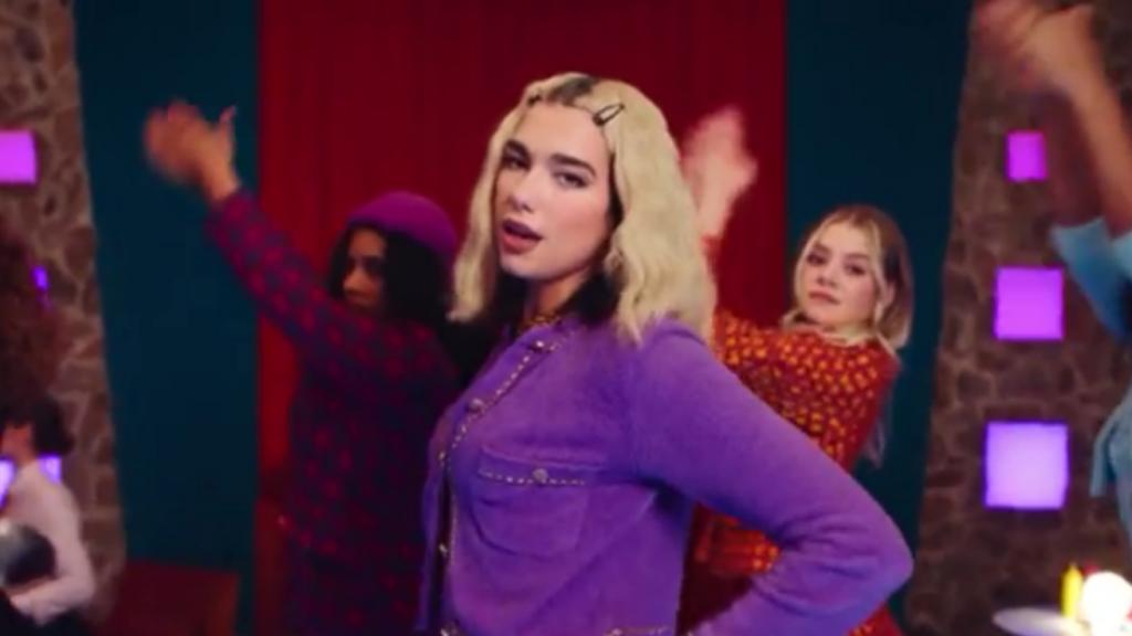 Dua Lipa over nieuwe album én haar Nederlandse roots