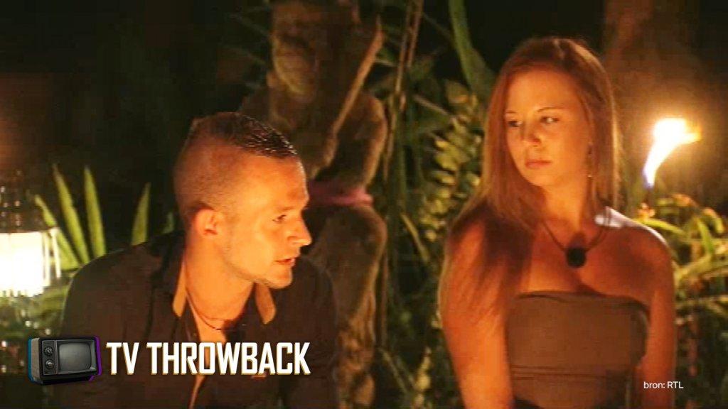 TV Throwback: vijf tenenkrommende momenten uit Temptation Island