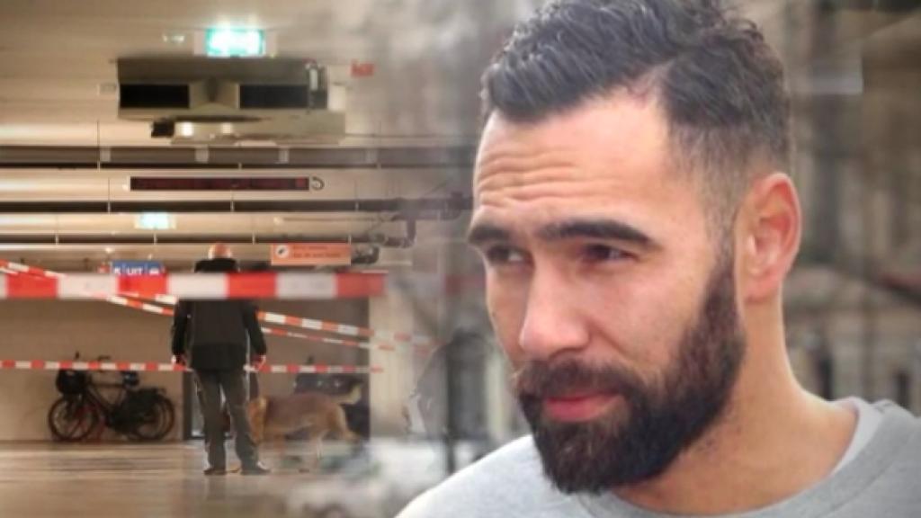 Familie doet hun verhaal in heftige vergismoord-docu Djordy