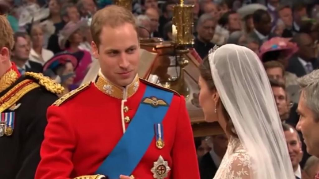 Prins William en Kate Middleton vieren 9 jaar huwelijk