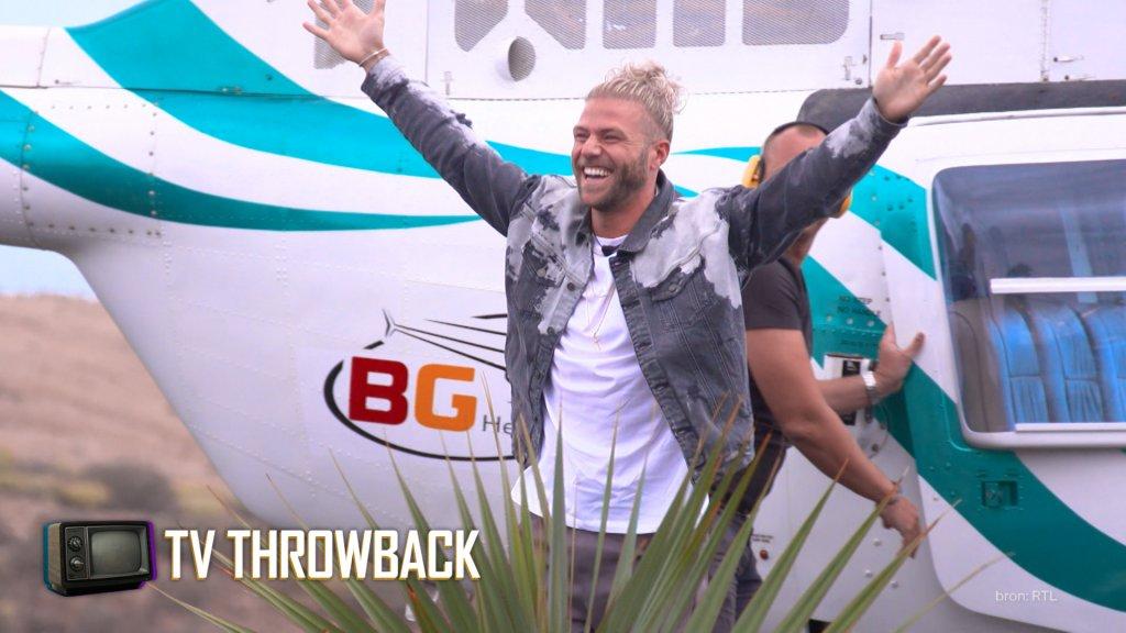 TV Throwback: het beste van Love Island