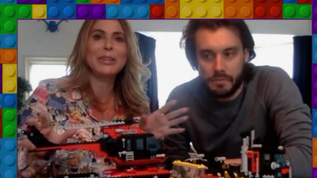 Krijgt het succesvolle LEGO Masters straks een VIP-versie?