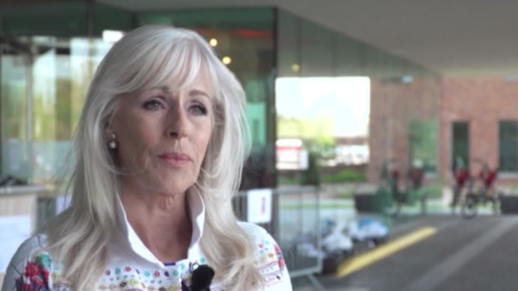 Marga Bult te zien in docu coronazorg: 'Het was heel emotioneel'