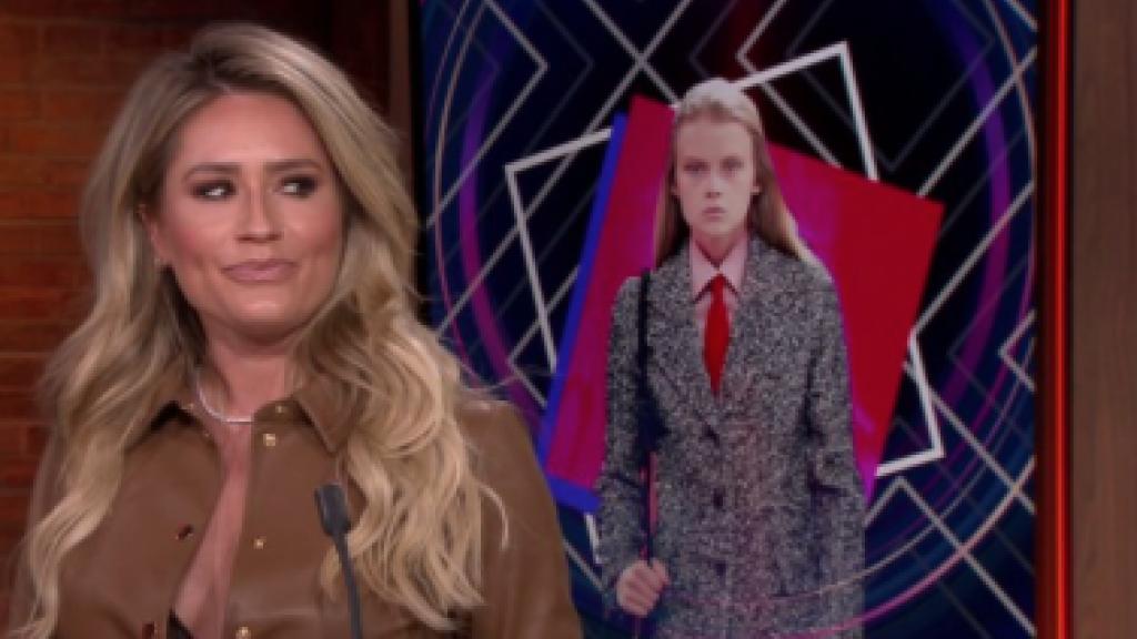 Nikkie Plessen showt je dé nieuwe fashion-trend: het rokpak