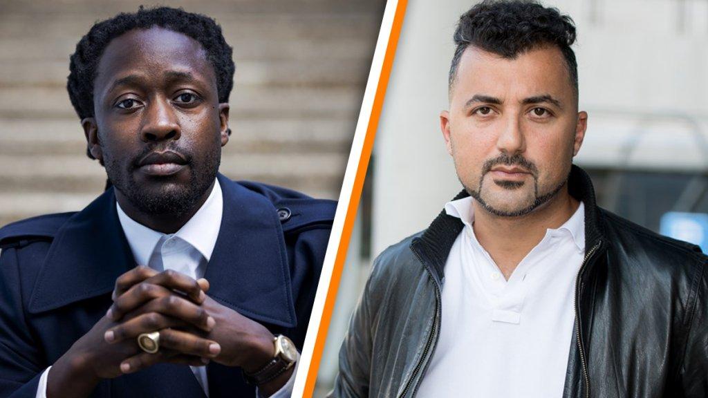 Özcan Akyol haalt uit naar 'b-rapper' Akwasi