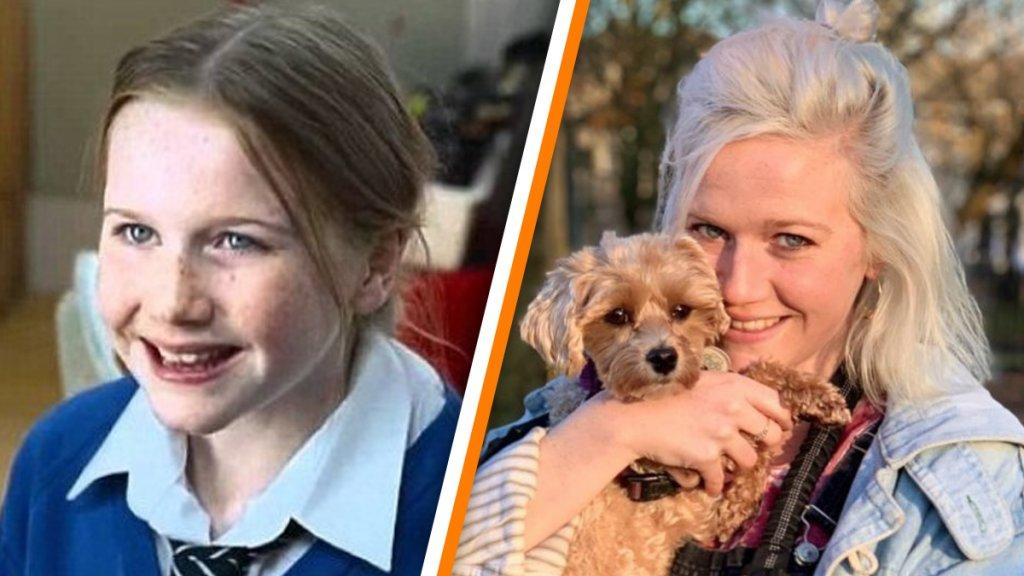 Lulu in 2003 & nu