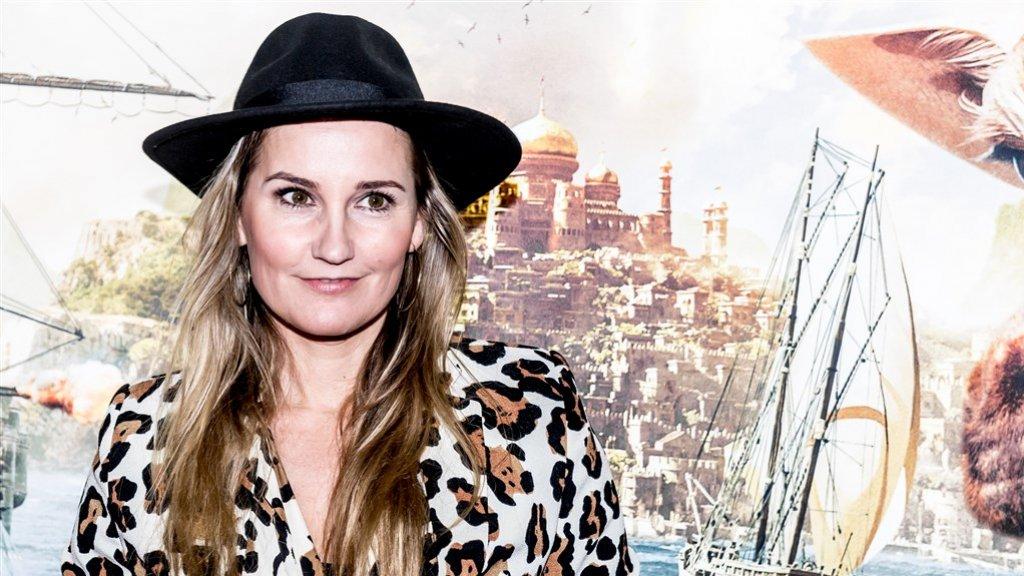Peggy Vrijens huilt uit bij Jamie Trenité over verlies WIDM