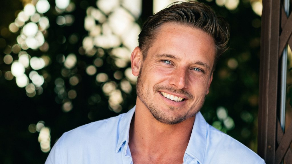 Ricky in 'Temptation Island: Love or Leave'