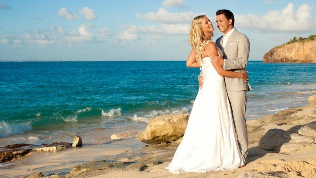 Goede De mooiste trouwjurken van jarige Mary Borsato | RTL Boulevard JQ-22