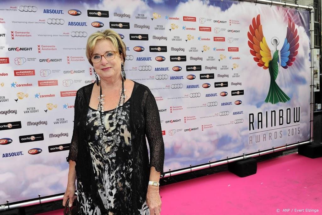 Catherine Keyl is klaar met corona-tv: 'Allemaal bek houden!' - RTL Boulevard