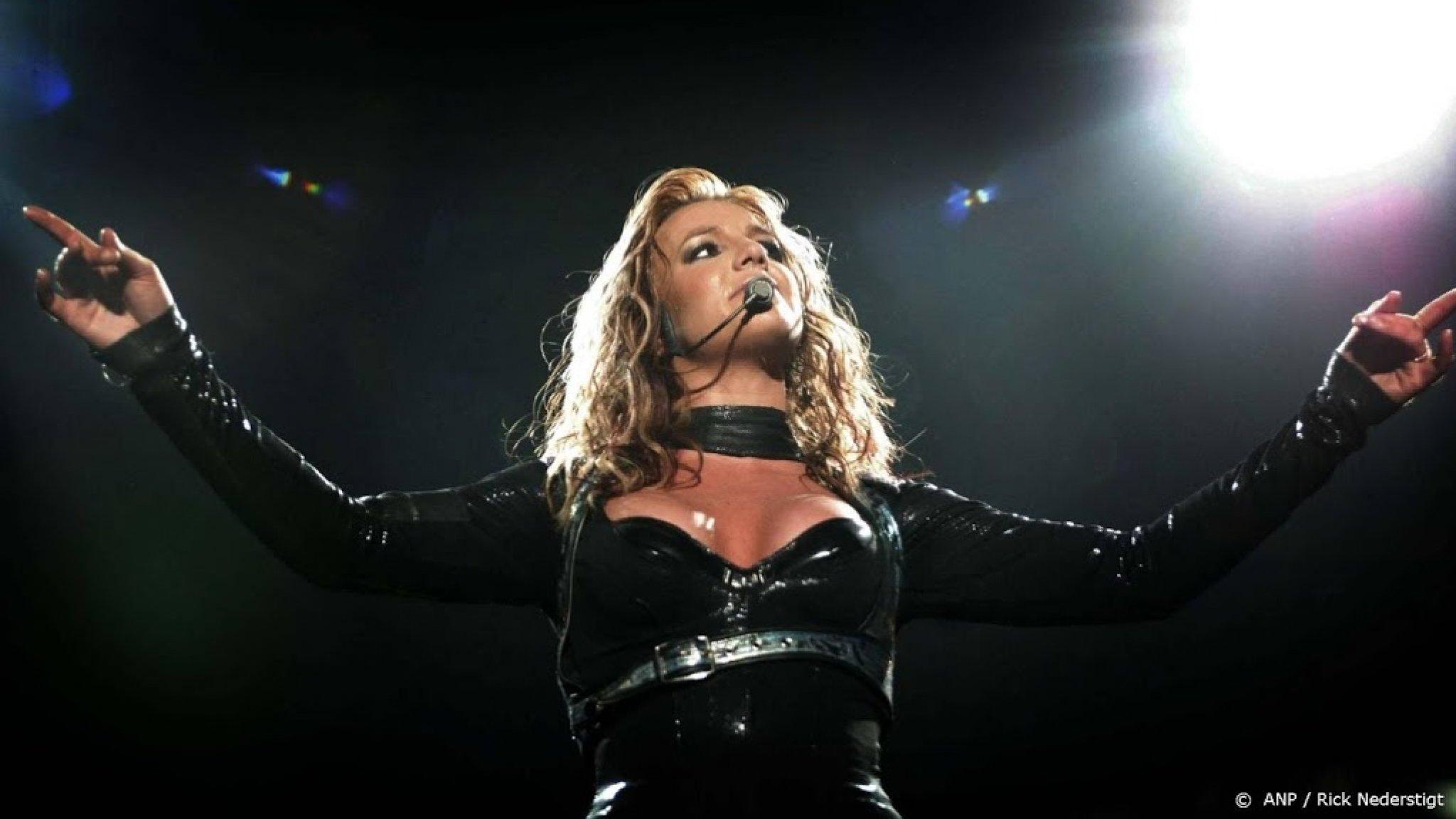 Rechter wijst het verzoek vader Britney Spears af - RTL Boulevard