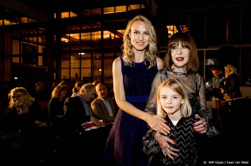 Dochter Liesbeth List neemt postuum duet op met moeder - RTL Boulevard