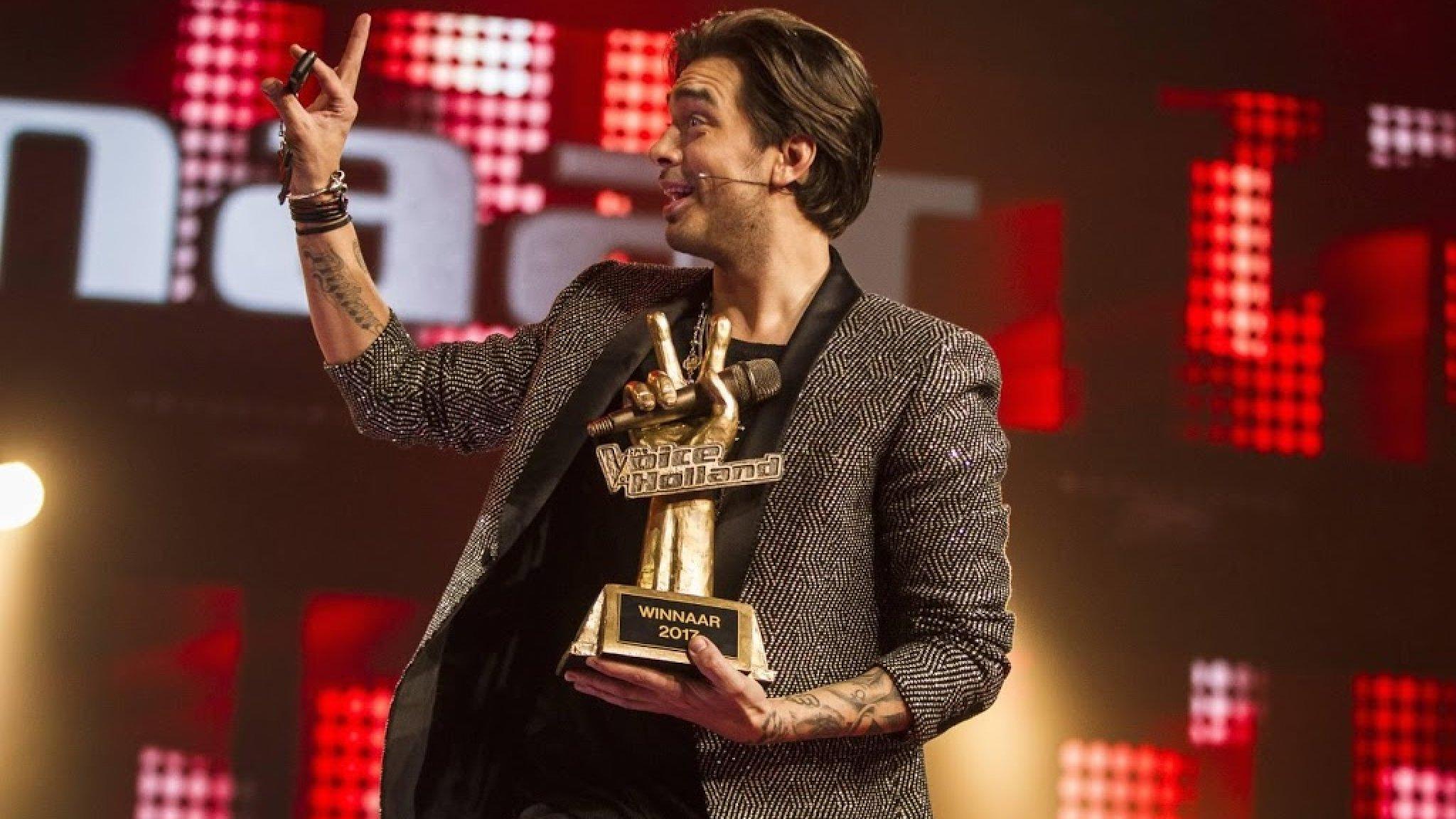 RTL staat achter keuze Waylon om TVOH-favorieten weg te sturen - RTL Boulevard