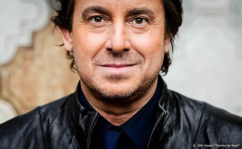 Na scheiding en burn-out: Marco Borsato kondigt comeback aan - RTL Boulevard