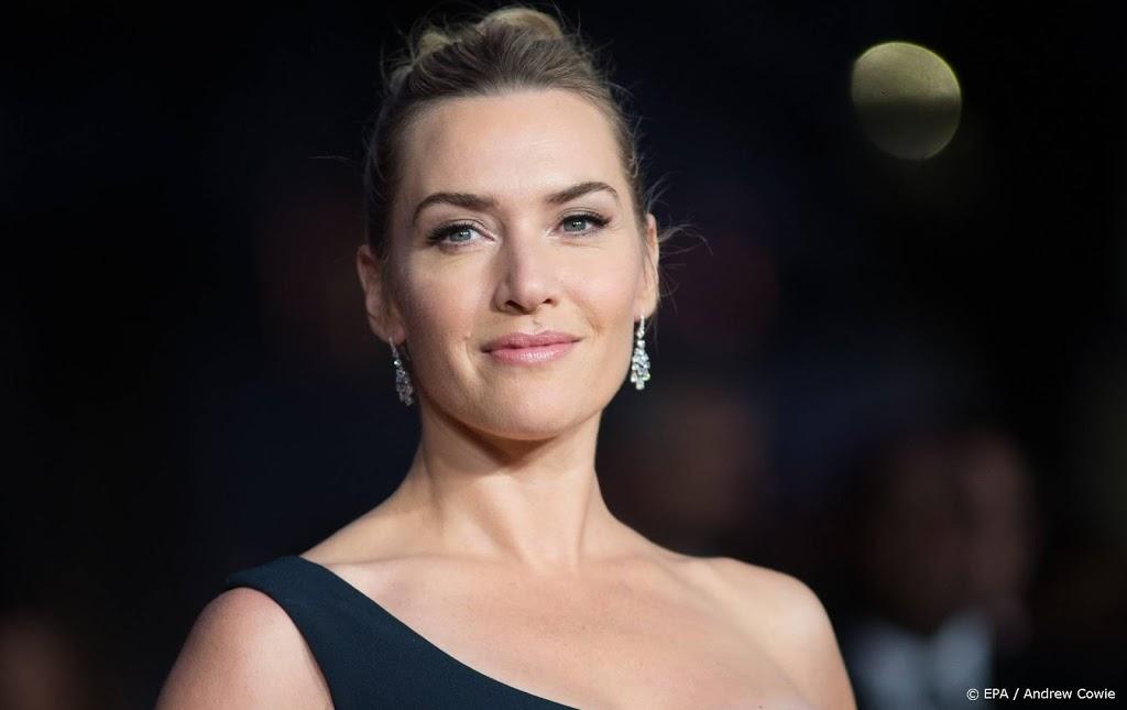 Kate Winslet heeft spijt van samenwerking met Allen en Polanski - RTL Boulevard