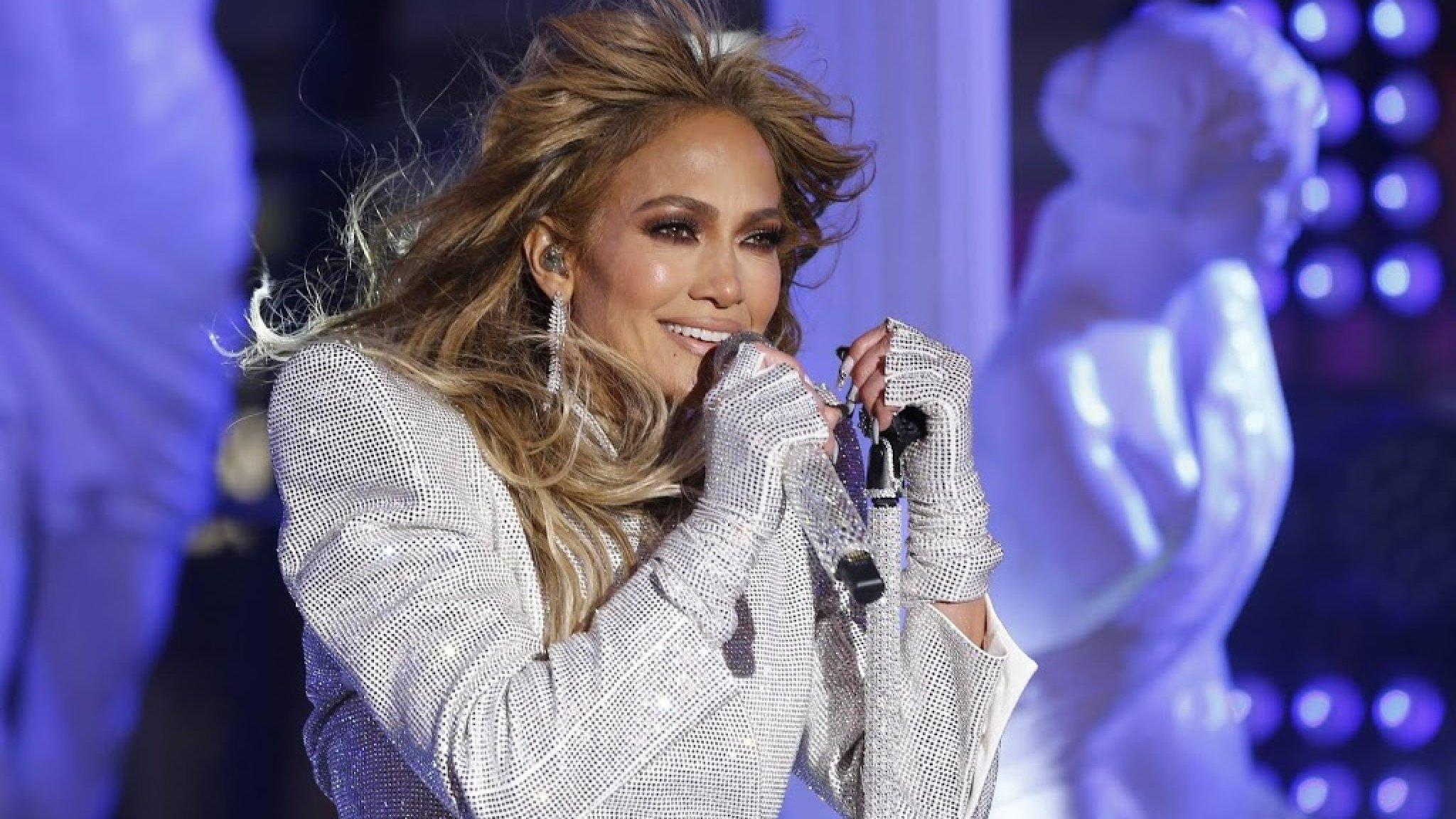 Jennifer Lopez emotioneel om dertiende verjaardag kinderen - RTL Boulevard