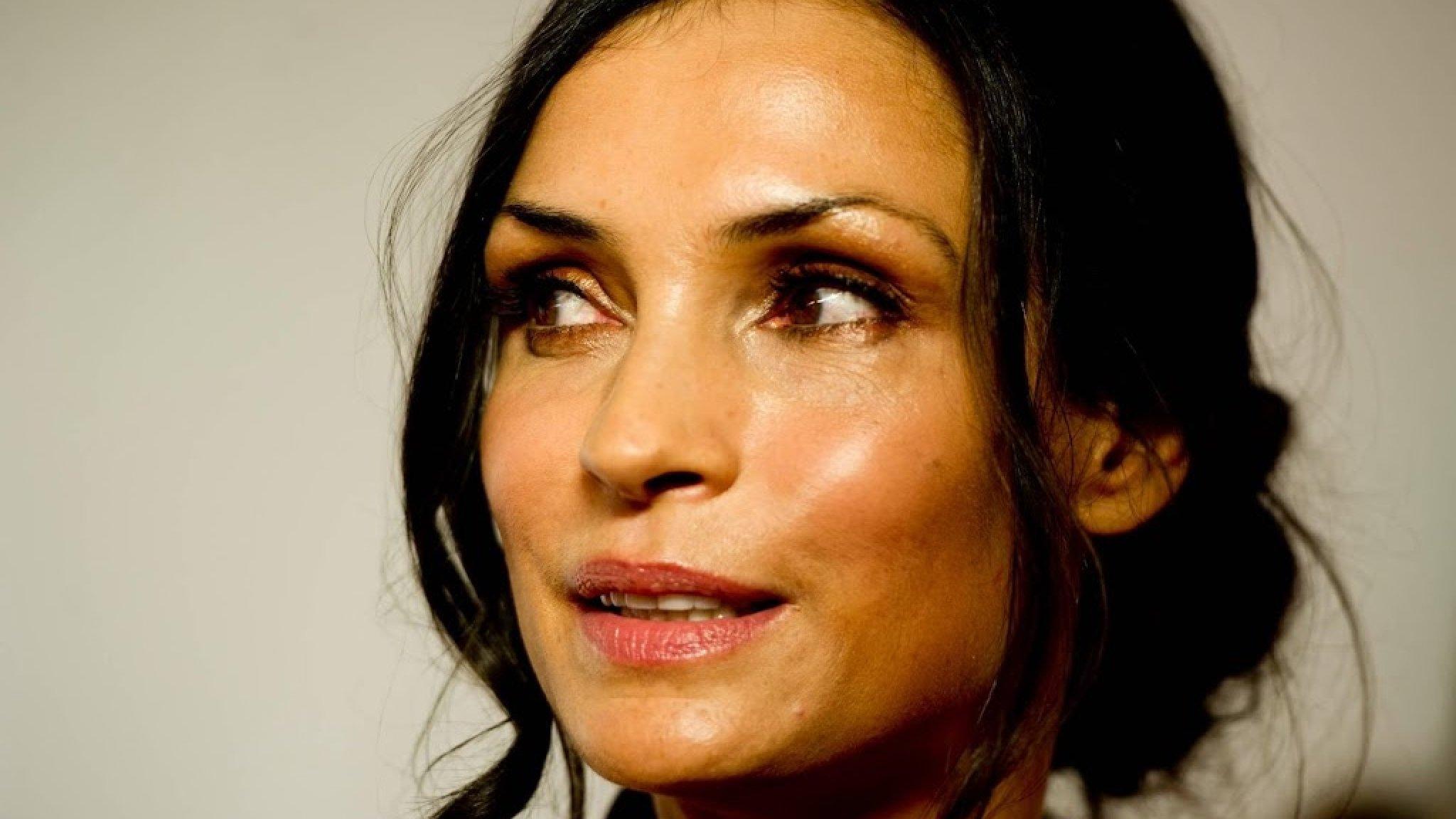 Nederlandse actrice Famke Janssen gaat regisseren | De Morgen