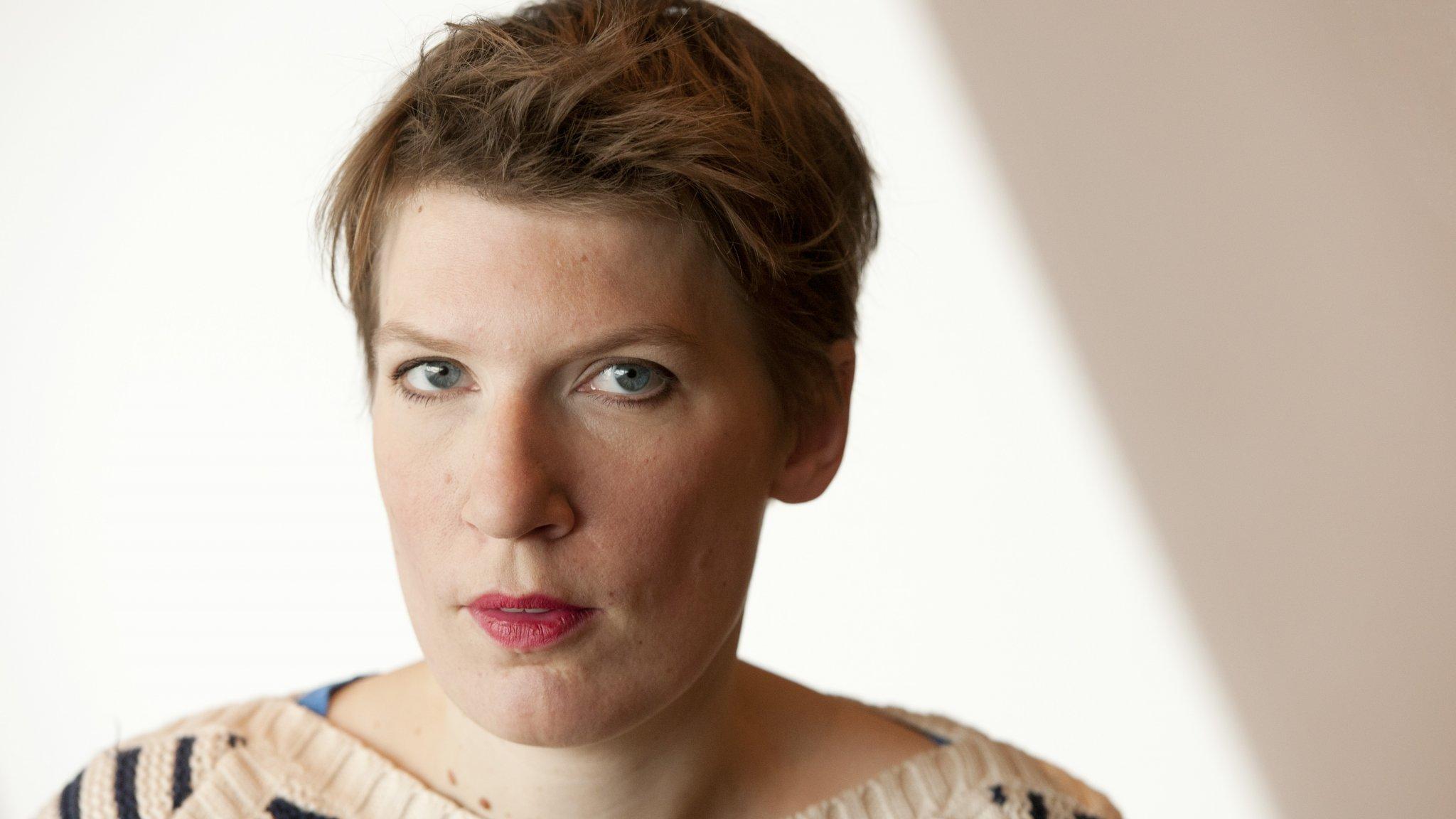 Paulien Cornelisse is zwanger | RTL Boulevard
