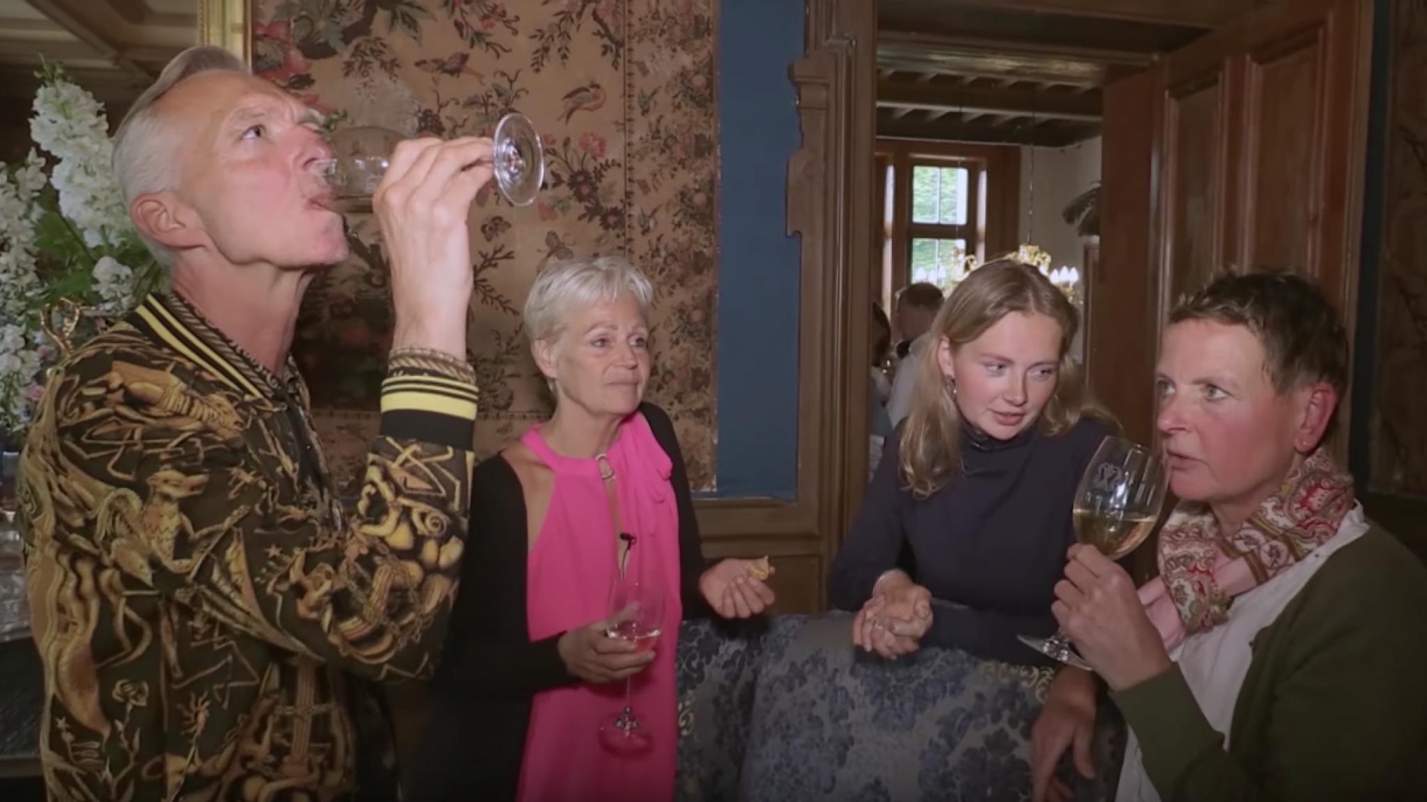 Nieuwe Afleveringen Chateau Meiland Bijna Op Tv