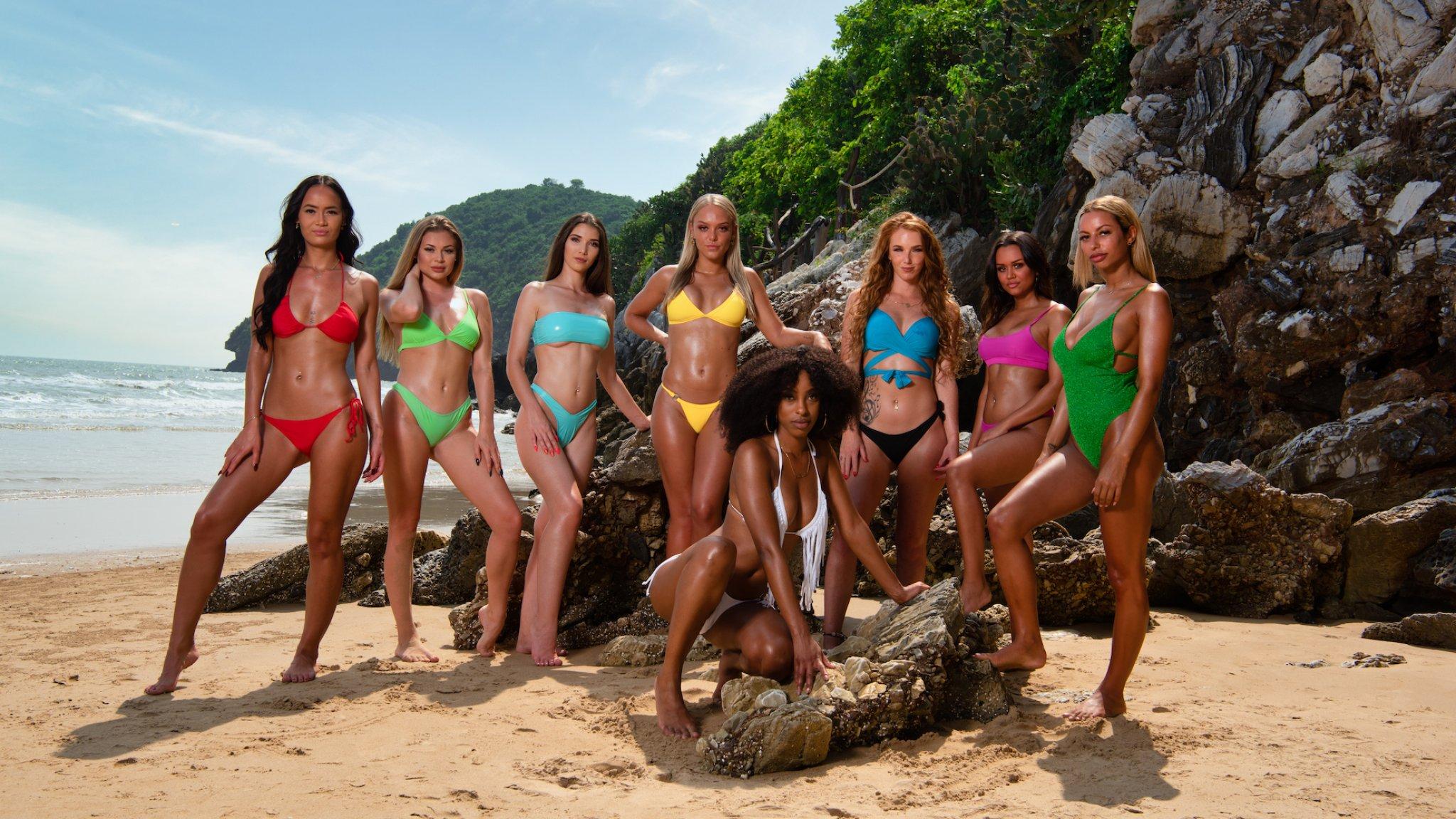Temptation Island Kandidaten