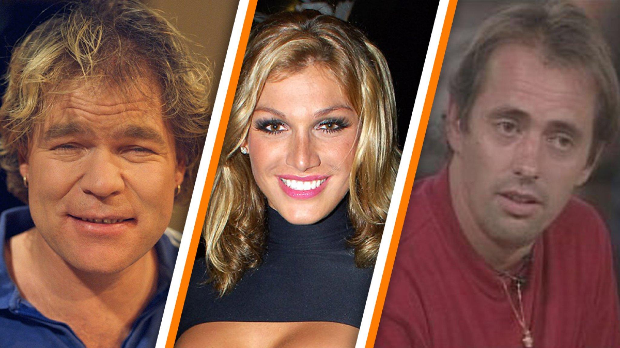 Van Ruud tot Kelly: wat doen de Big Brother-sterren nu ...
