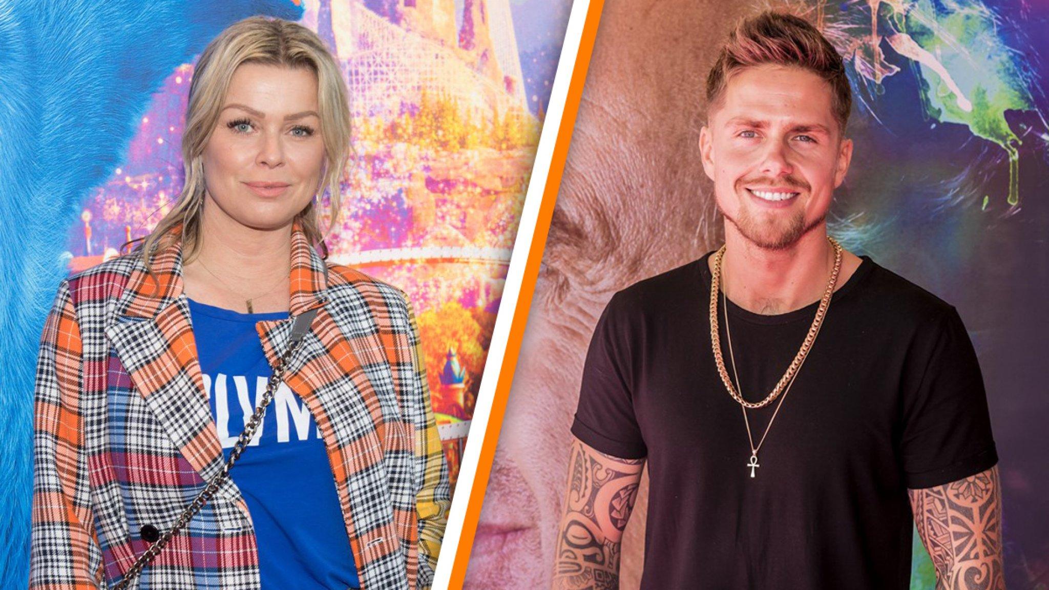 Bridget Maasland geeft toe: 'André vroeg mij ook ten huwelijk' - RTL Boulevard