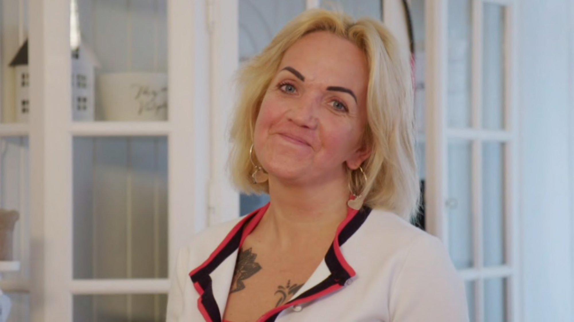 Chantal uit MAFS opgenomen in ziekenhuis met leverontsteking - RTL Boulevard