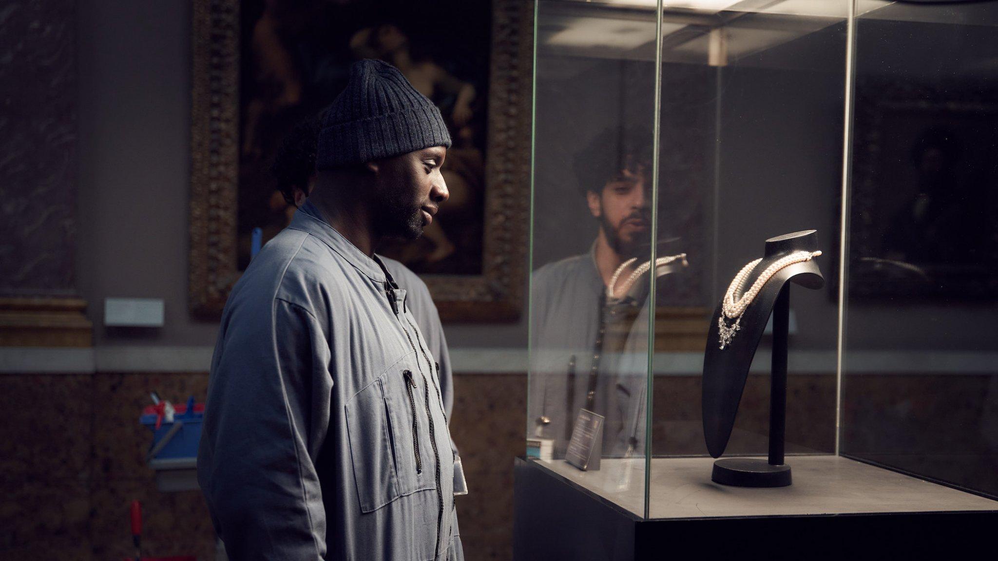 Fans getrakteerd op eerste beelden tweede deel Netflix-hit Lupin - RTL Boulevard