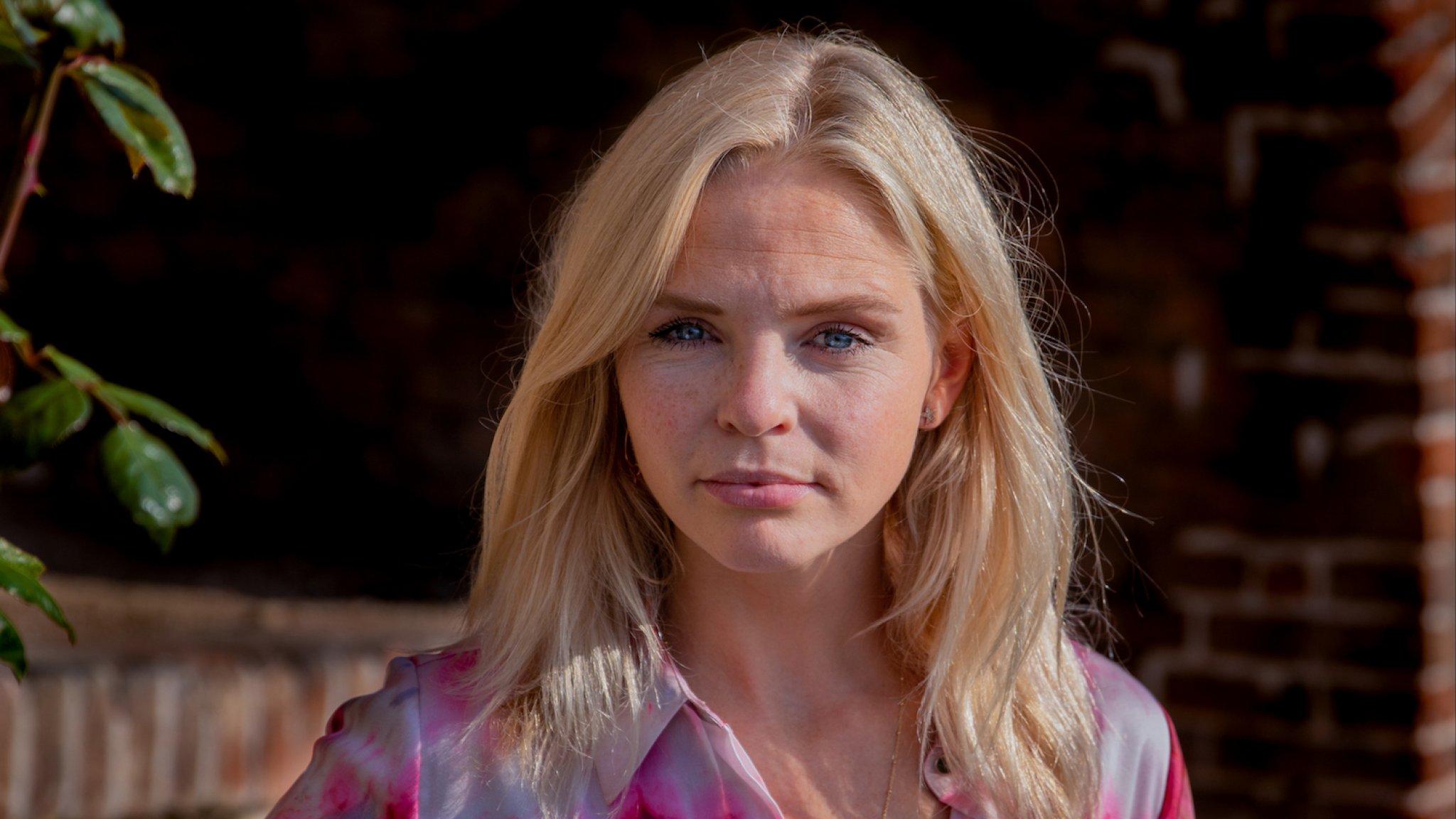 Charlotte Nijs: 'Heb onderschat hoe moeilijk de WIDM-test is' - RTL Boulevard