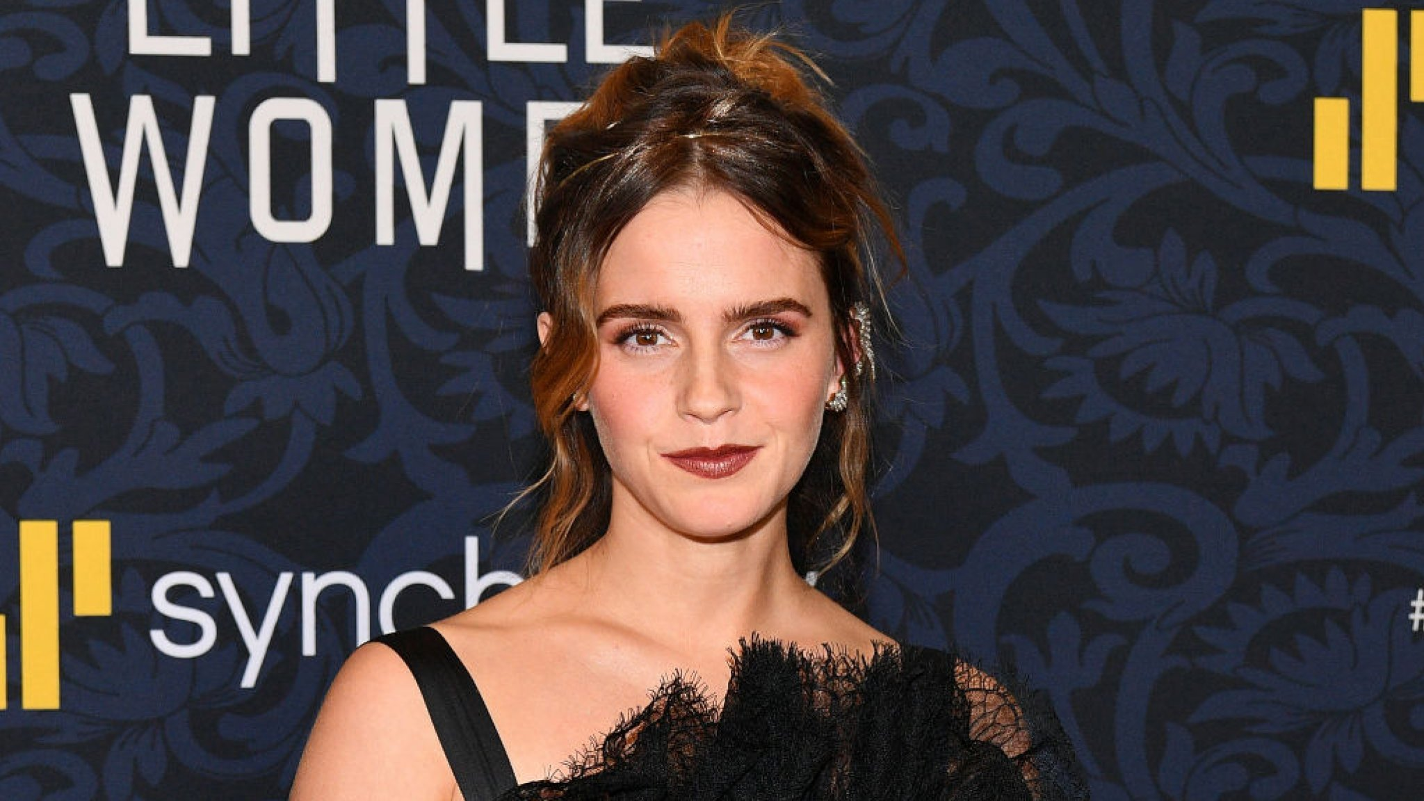Stapt Harry Potter-actrice Emma Watson in het huwelijksbootje? - RTL Boulevard