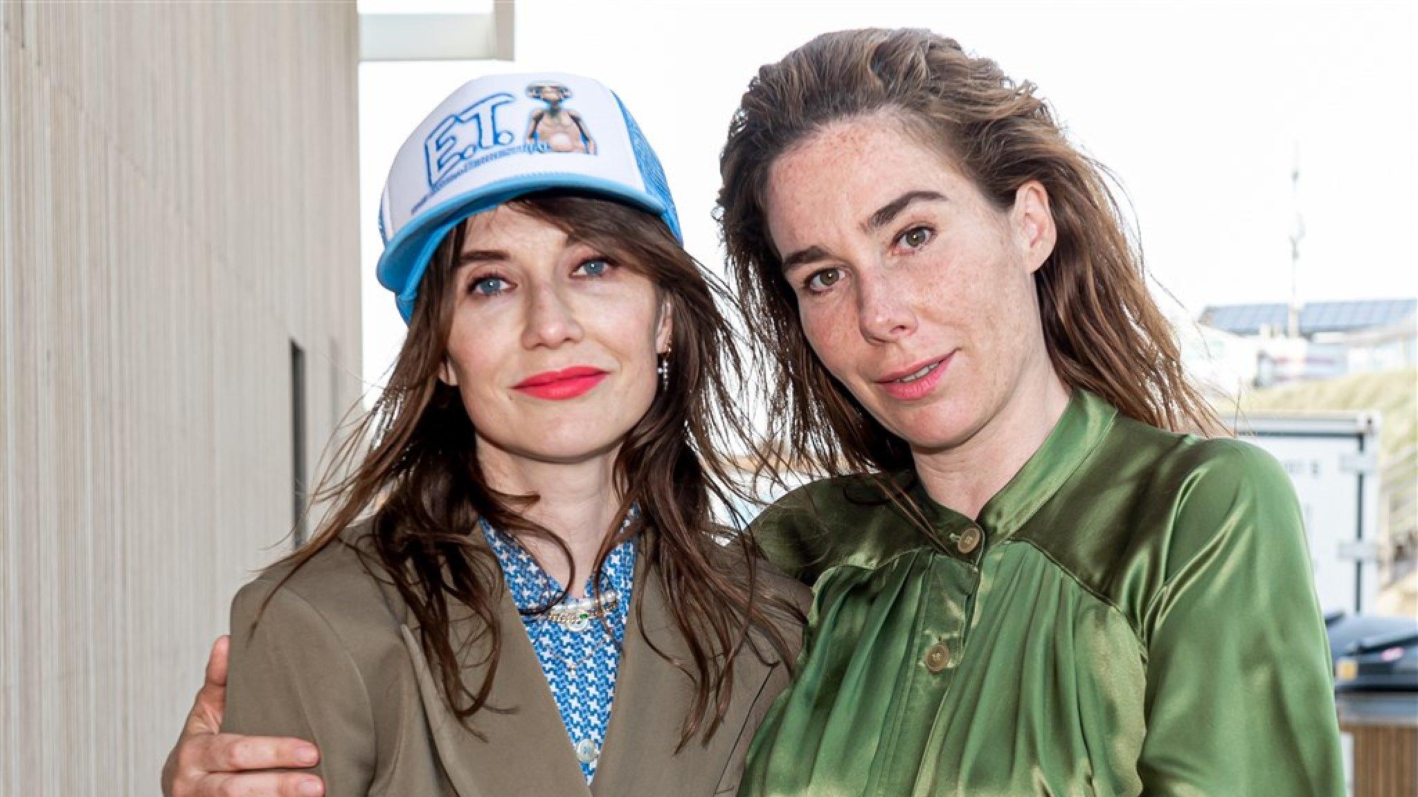 Halina en Carice wilden sekswerkers vooral niet stigmatiseren - RTL Boulevard