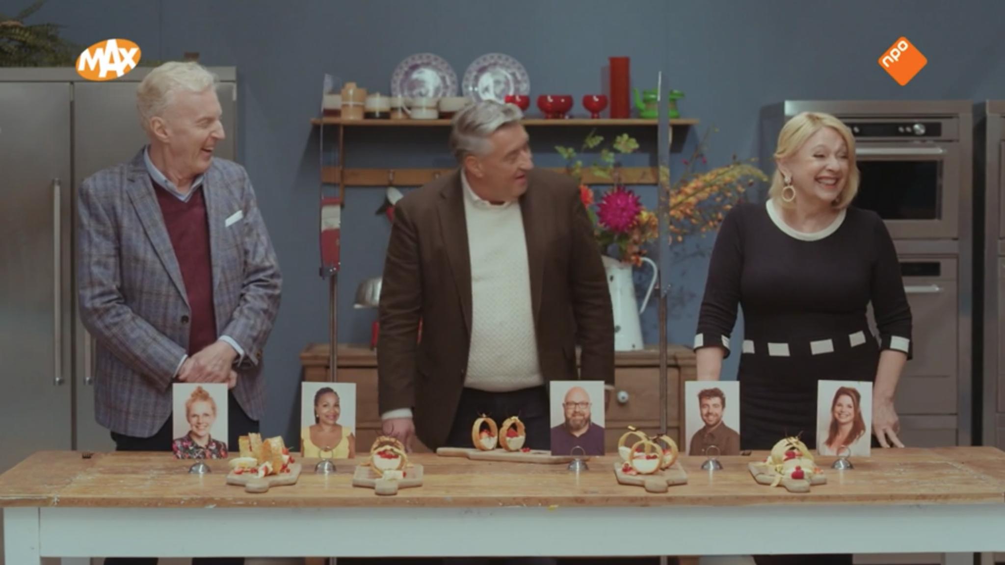 'Dronken' Robèrt van Beckhoven werkt op de lachspieren in HHB - RTL Boulevard