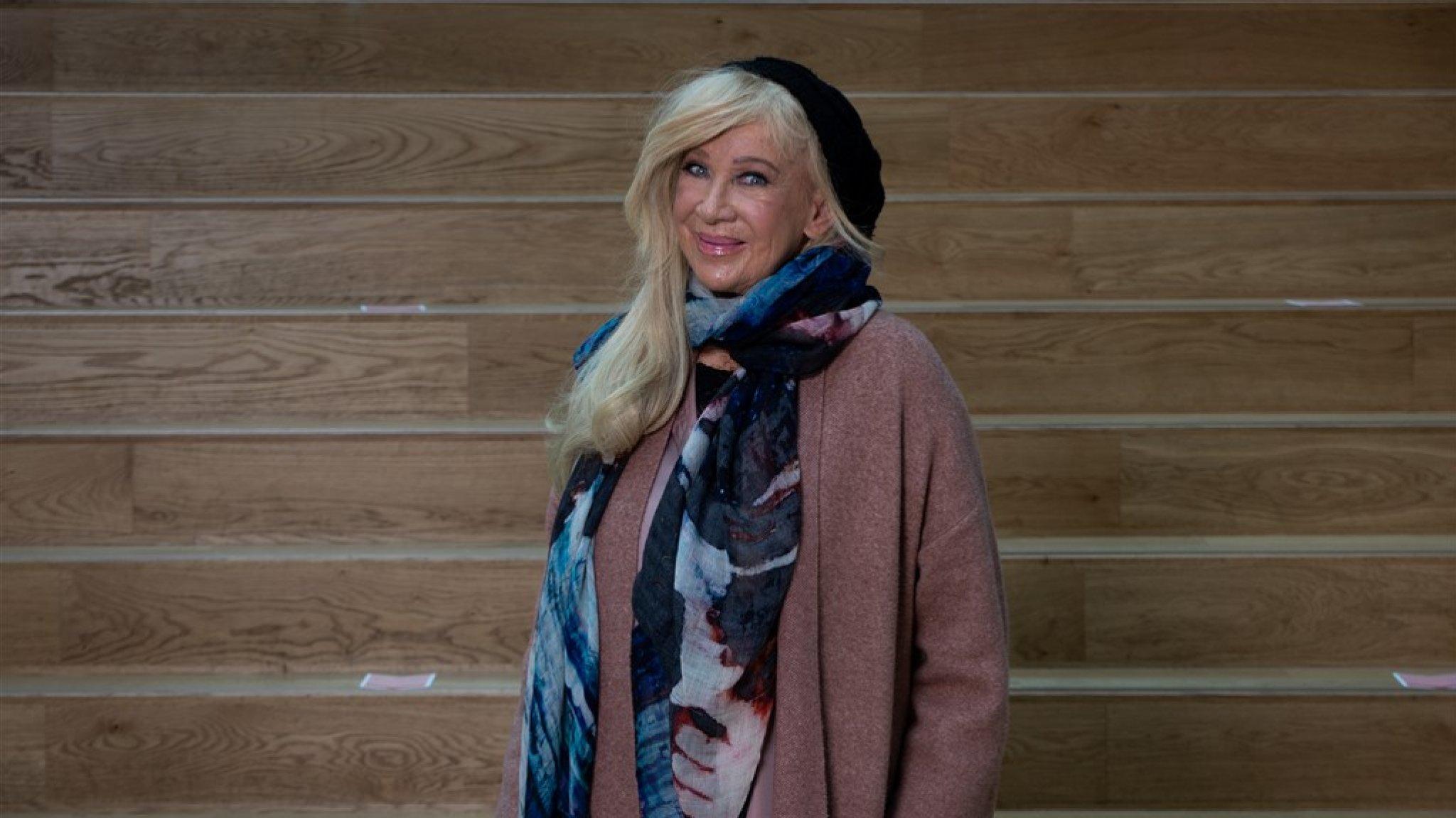 Mary Borsato: 'Leontine zal altijd mijn schoondochter blijven' - RTL Boulevard