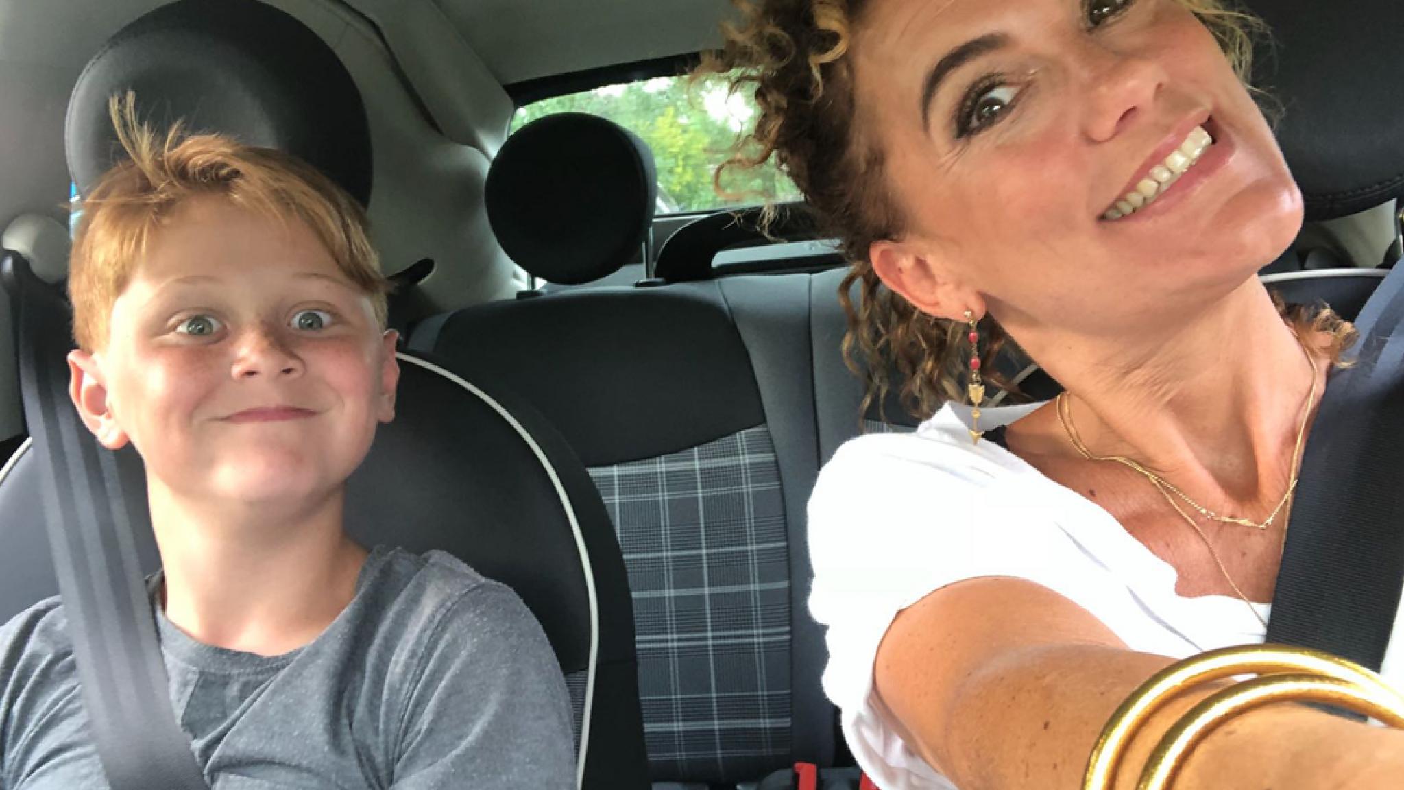 Nieuw seizoen Van Vader naar Moeder met BN'ers - RTL Boulevard