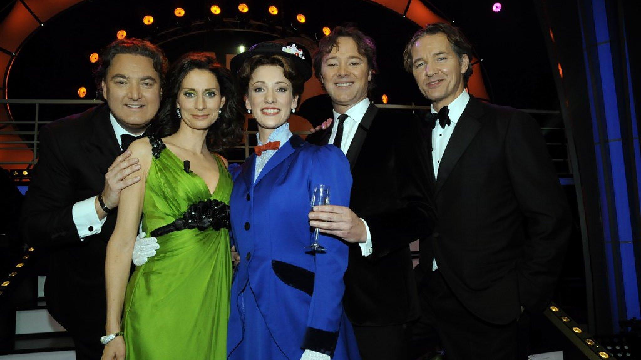 Déze grote talenten werden ontdekt in programma Op Zoek Naar.. - RTL Boulevard