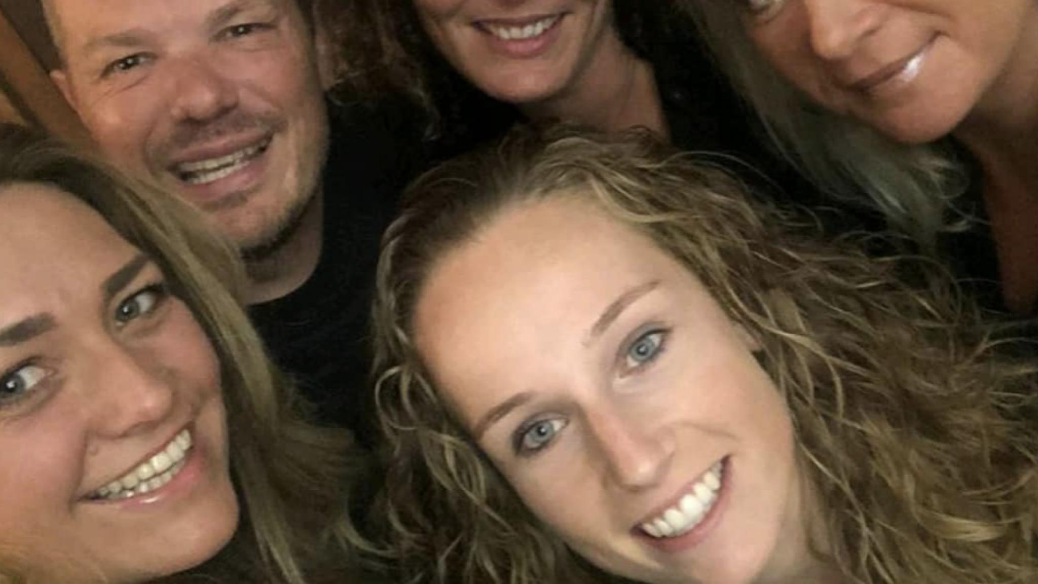 Lizzy uit MAFS laat zich uit over 'veelbesproken' koppelsweekend - RTL Nieuws