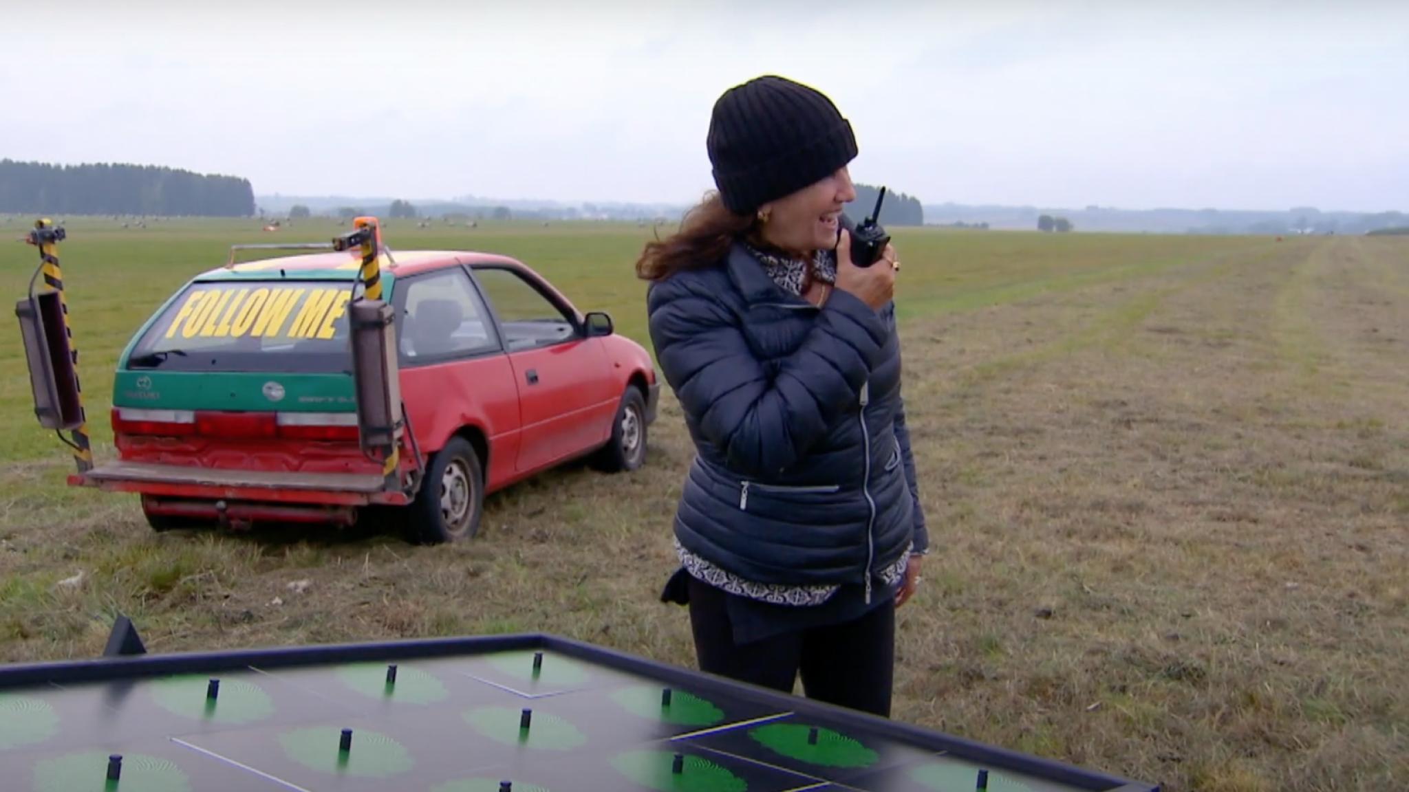 Zet Renée in WIDM de rest voor joker met deze opvallende actie? - RTL Boulevard