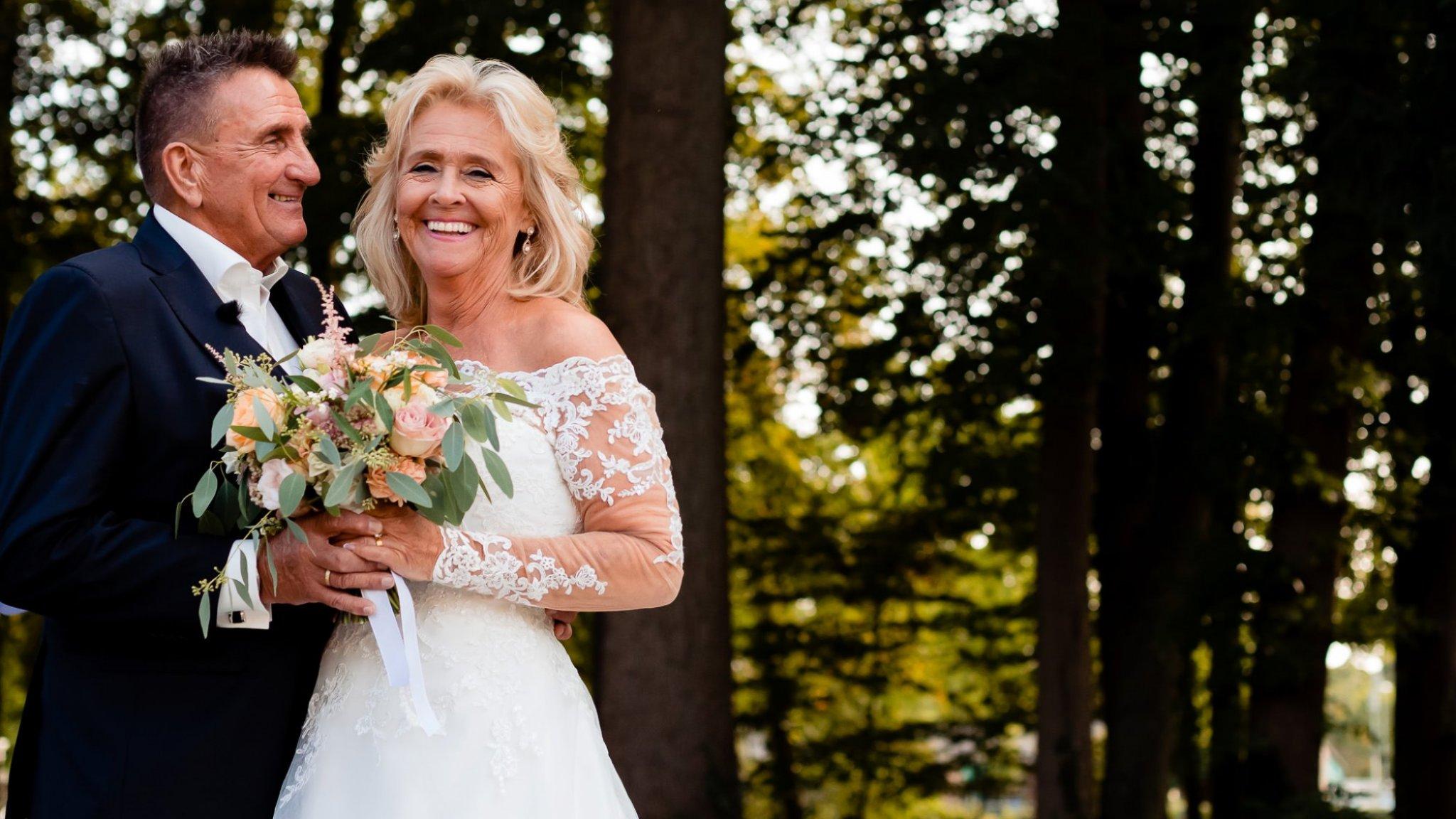 Freddy en Sylvia uit MAFS gaan tóch scheiden - RTL Boulevard