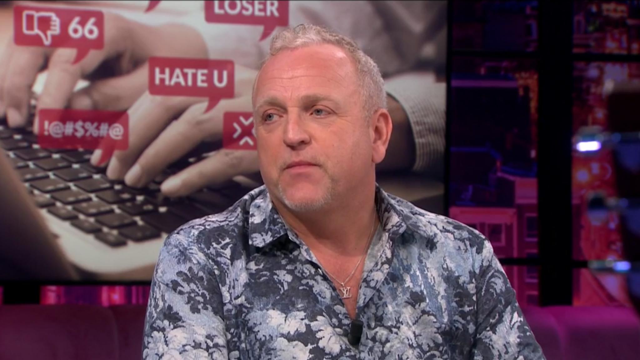Gordon na overwinning Mediacourant: 'Mis de reacties stiekem wel' - RTL Boulevard