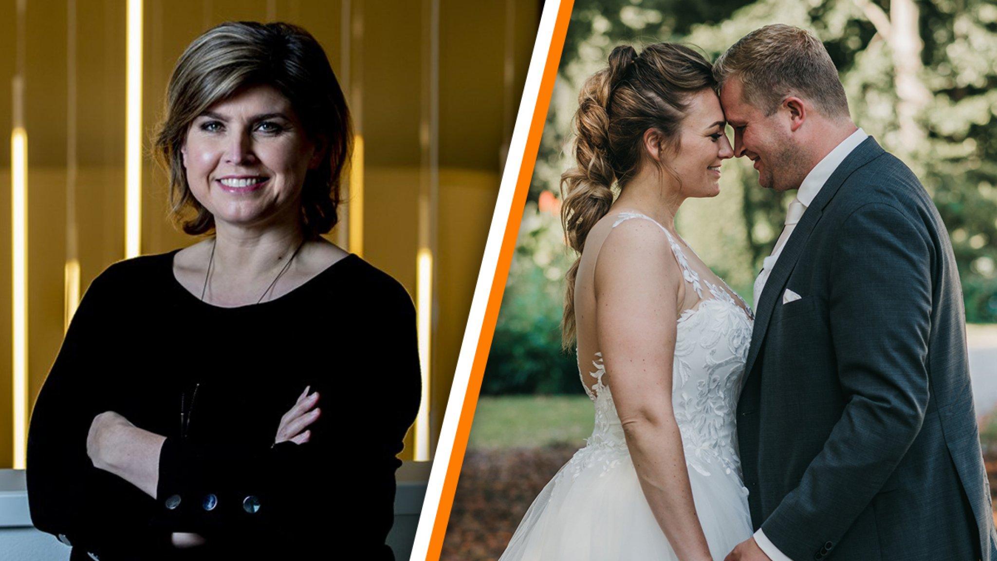 'Married at First Sight verliest in rap tempo zijn glans' - RTL Nieuws