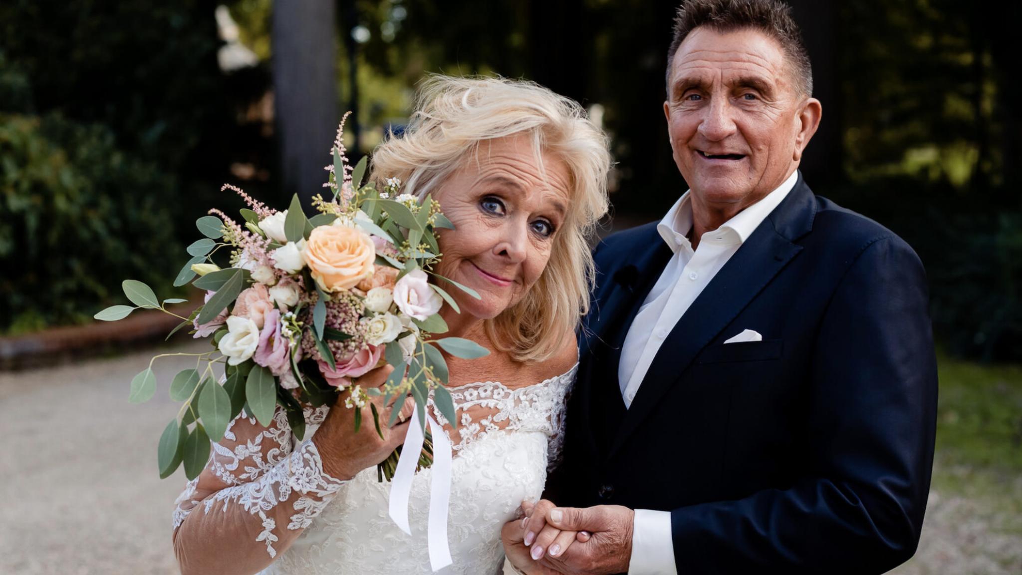 Sylvia uit MAFS overladen met lieve kaartjes: 'Heel erg blij mee' - RTL Boulevard