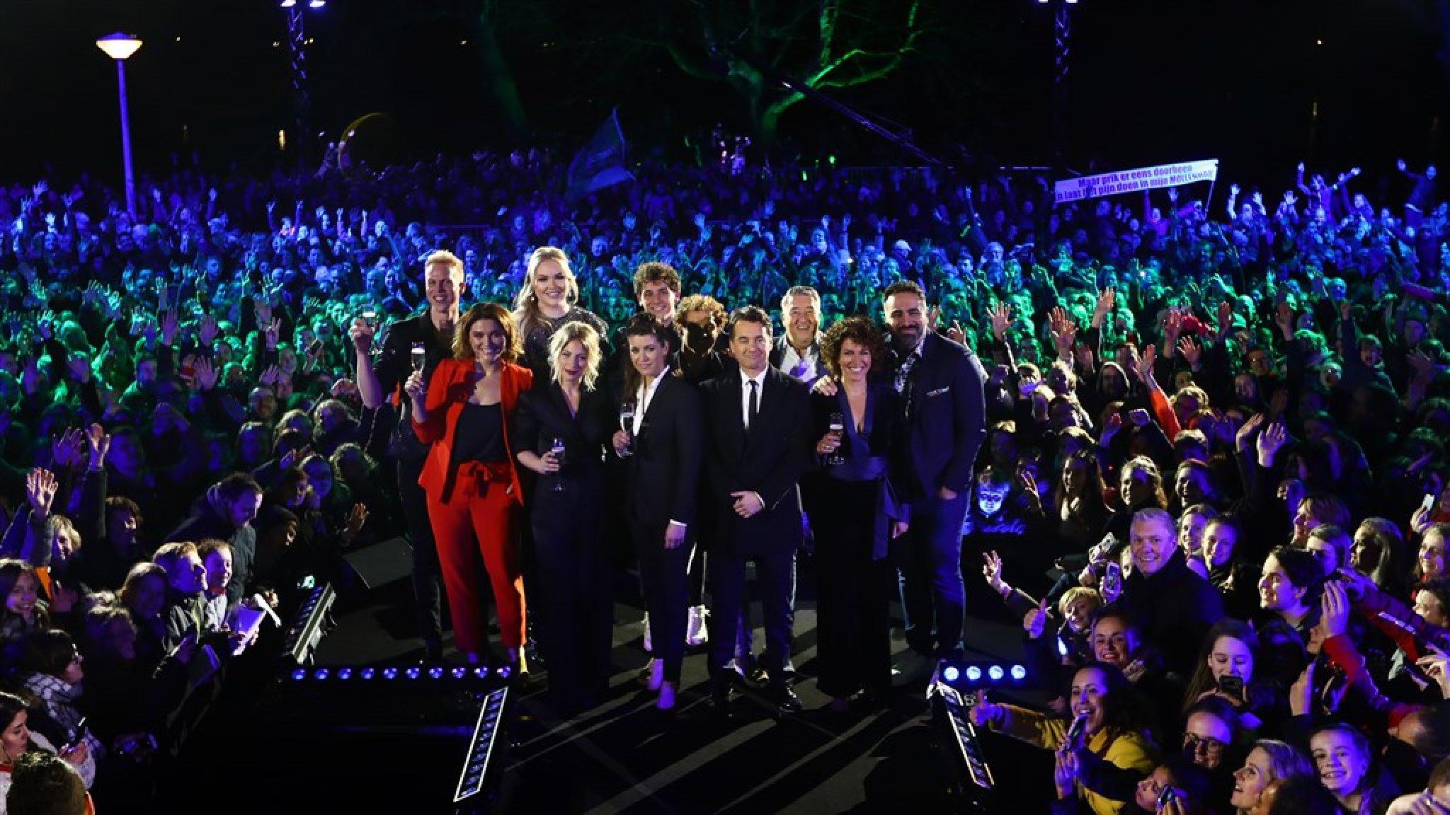 Finale Wie is de Mol? wordt dit jaar 'anders dan anders' - RTL Boulevard