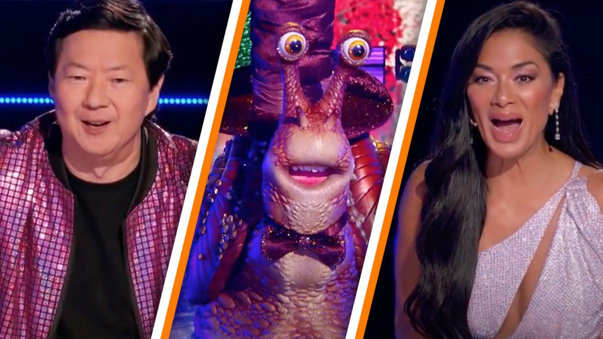 The Masked Singer USA onthult 'beroemdste kandidaat ooit' - RTL Boulevard