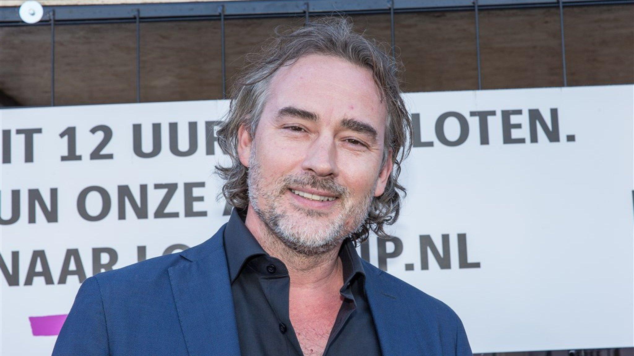 Jeroen Nieuwenhuize wordt voor het eerst vader - RTL Boulevard