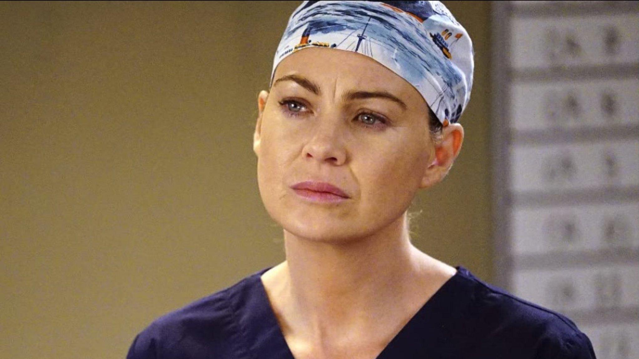 OMG: Grey's Anatomy neemt afscheid van dít hoofdpersonage - RTL Boulevard
