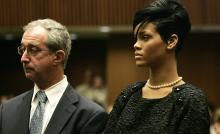 is Rihanna Dating Chris Brown weer 2012Hoe maak je een speed dating avond run