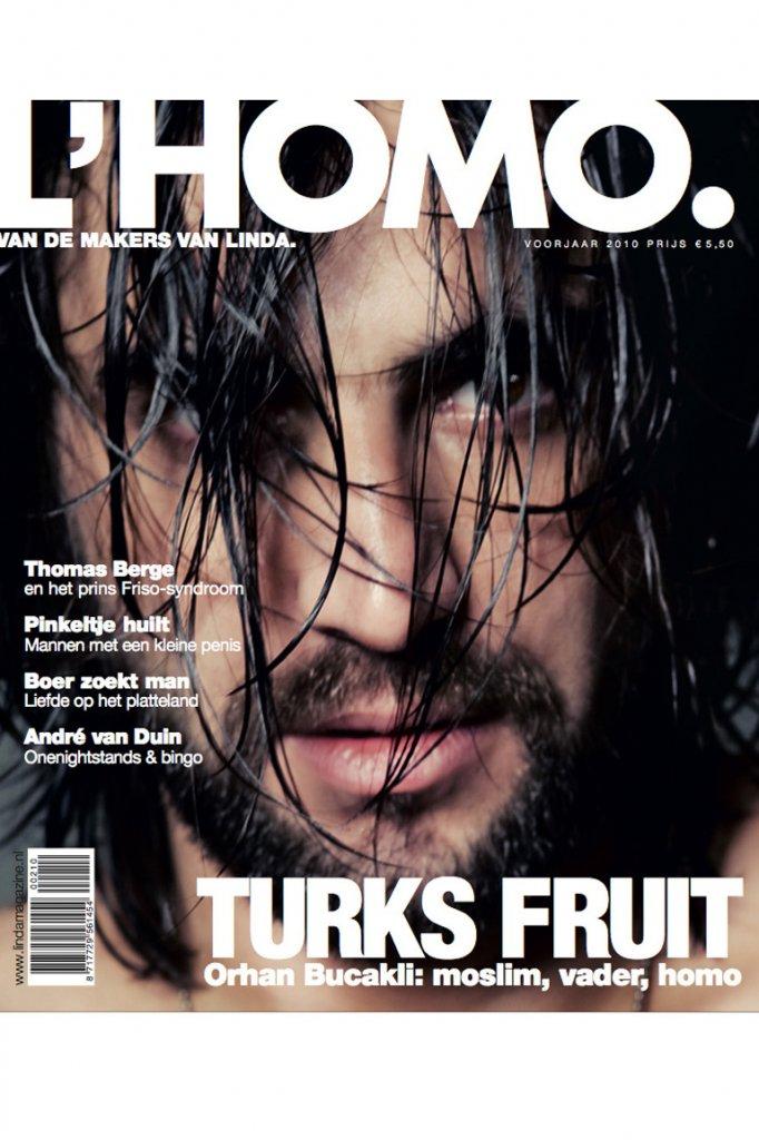 L'HOMO 2010