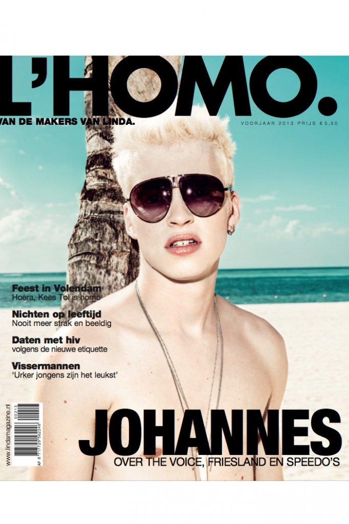 L'HOMO 2013